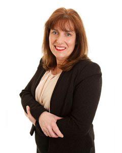 Hazel Whelan